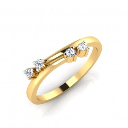 The Miracle Diamond Ring