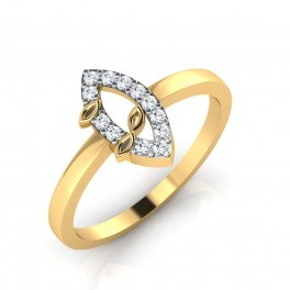 The Yasika Diamond Ring