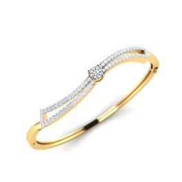 The Arjun Diamond Bracelet