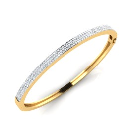 The Agastya Diamond Bracelet