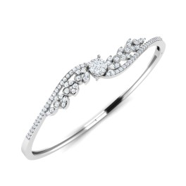 The Sabhya Diamond Bracelet