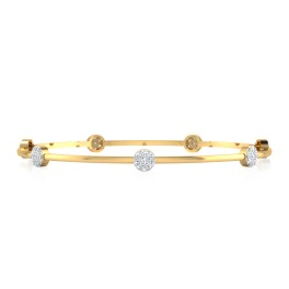 The Girat Diamond Bangle
