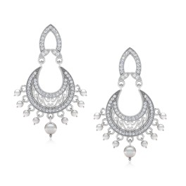 The Vedana Silver Chand Bali