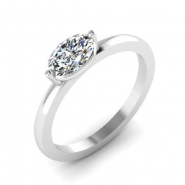 The Neena Solitaire Ring