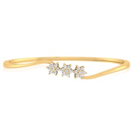 The Estee Diamond Bracelet
