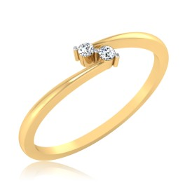 The Zuza Diamond Ring