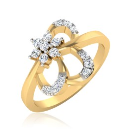 The Cedi Diamond Ring