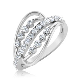 The Rayla Diamond Ring