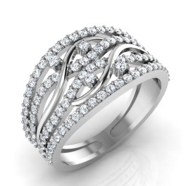 The Ormana Silver Ring