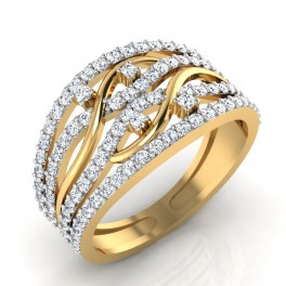 The Ormana Diamond Ring