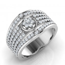 The Wonderful Silver Ring