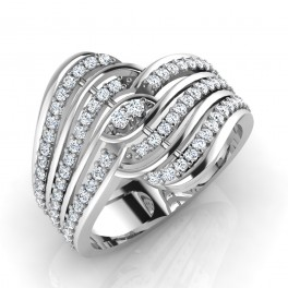 The Admirable Silver Ring