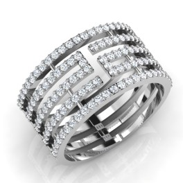 The Amrita Diamond Band