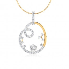 The Furnish Diamond Pendant
