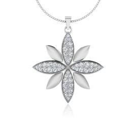 The Desiny Diamond Pendant
