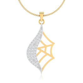 The Dimira Diamond Pendant