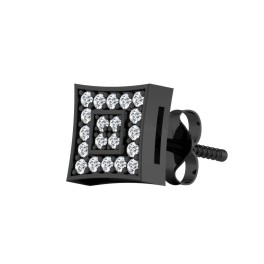 The Flakun Diamond Mens Stud