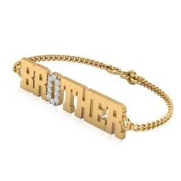 The Aura Brother Bracelet
