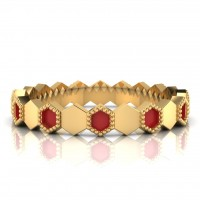 The Bella Gold Band