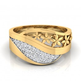 The Dioria Diamond Ring