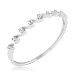 The Asma Diamond Bracelet