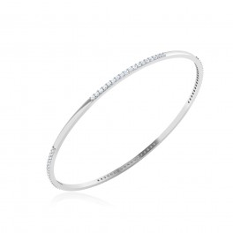 The Jiya Diamond Bangle