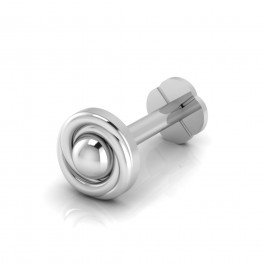 The Ethan Gold Nose Screw