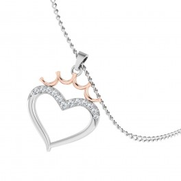 The Proposal Diamond Pendant