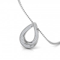 The Own Style Silver Pendant