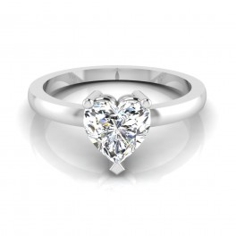 The Pankti Solitaire Ring