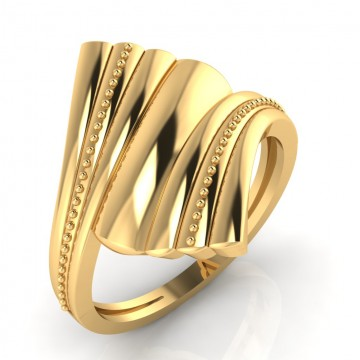 The Aarohi Gold Band