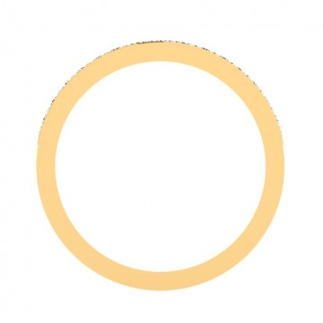 The Levis Mens Gold Band