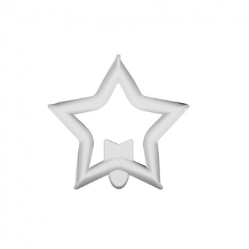 The Star Gold Mens Stud