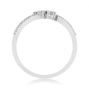 The Olina Diamond Ring